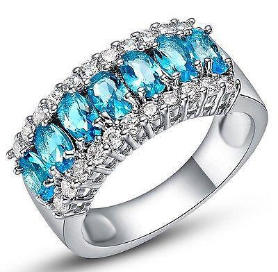 8200d6511 Swarovski Crystal Rings : Best Deals & Free Shipping - Swarovski ...