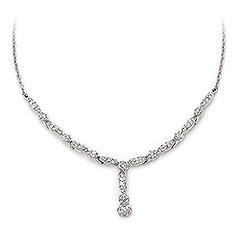 swarovski necklace canada