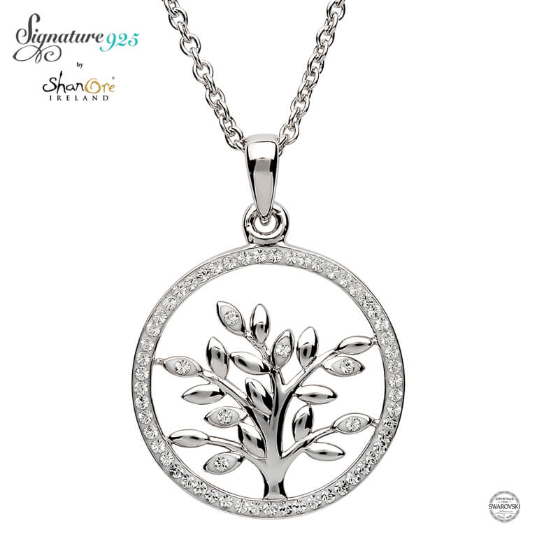 swarovski tree of life
