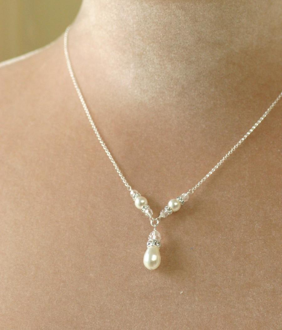 swarovski vi necklace